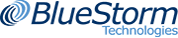 Bluestorm Logo