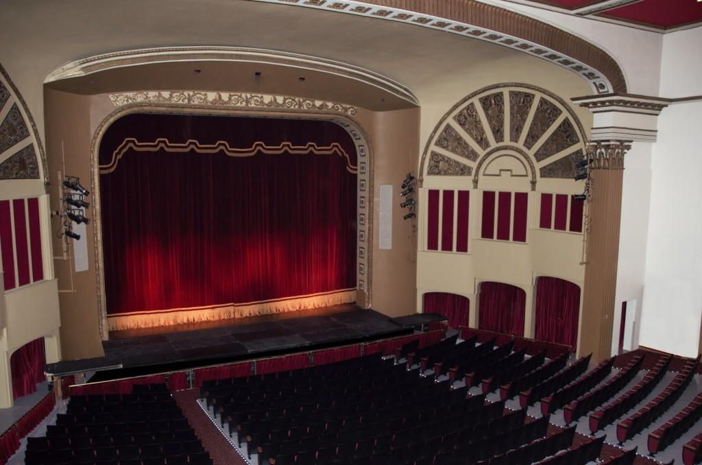 tri cities opera forum theatre