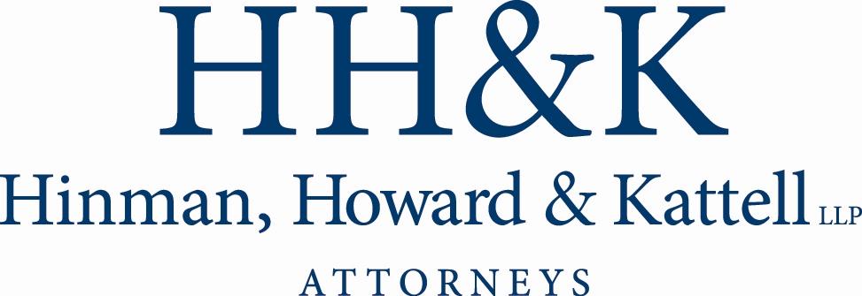 HH&K Logo