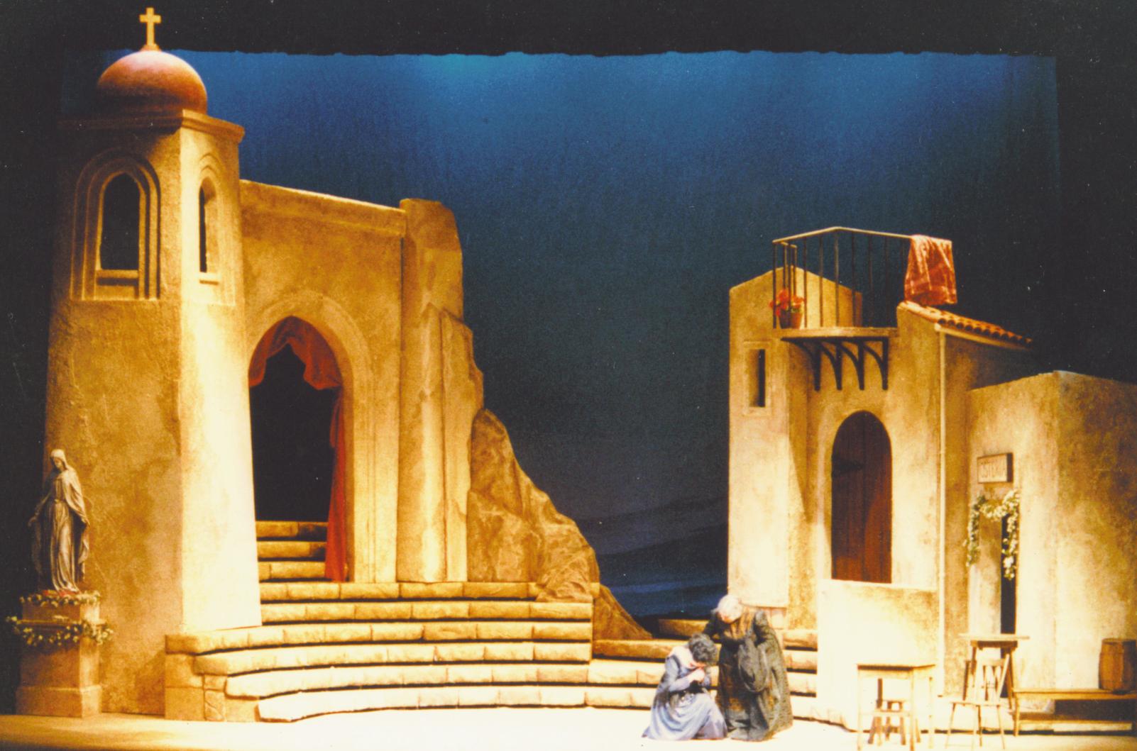 Tri Cities Opera | Cavalleria Rusticana / Pagliacci