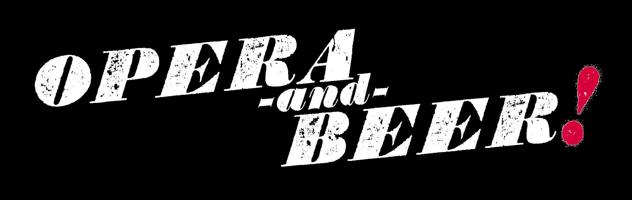 OPERA and BEER inverted