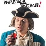 OPera and Beer Cherubino