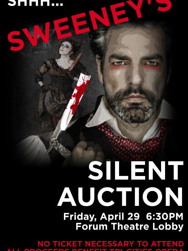 Silent Auction Image