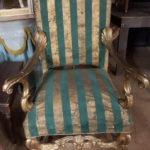 green-and-gold-stripe-armchair