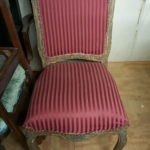 red-stripe-stately-chair
