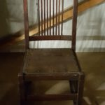 square-wooden-chair