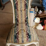 white-and-gold-chair-with-stripe-fabric